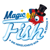 KINDERKRIPPE MAGIC FISH